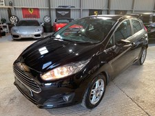 Ford Fiesta 1.0 (100ps) Zetec EcoBoost Hatchback 5d 999cc Powershift